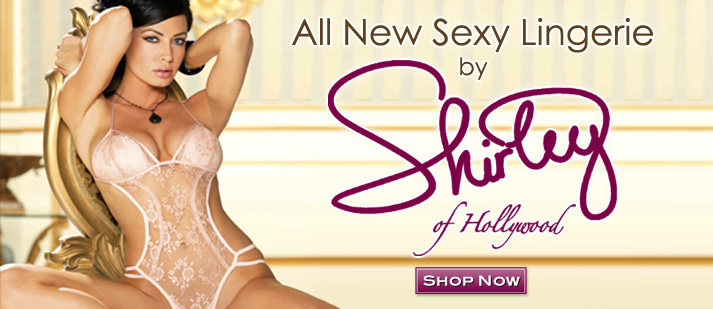 All New Shirley of Hollywood 2012 Collection