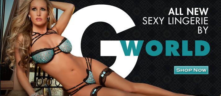 All New GWorld Intimates