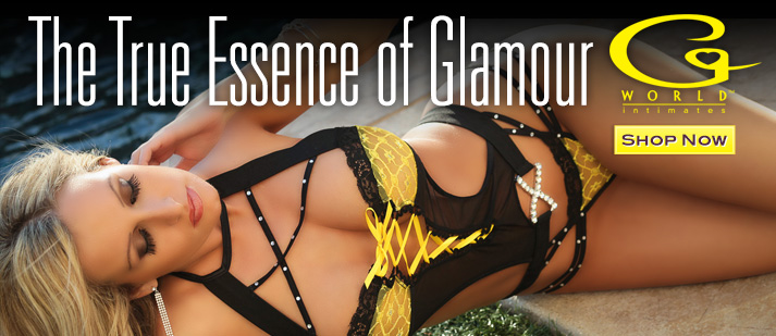 The Essence of Glamour GWorld Intimates