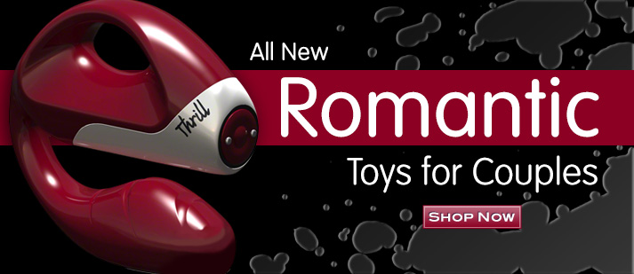 All New Romantic Toys for Couples