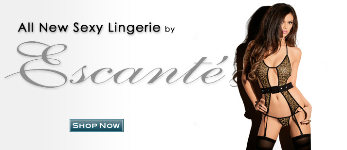 All New Dulce Caliente by Escante