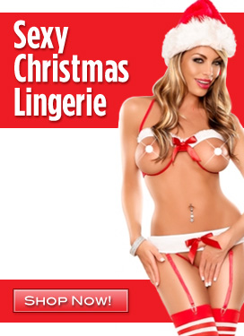 Sexy Christmas Lingerie