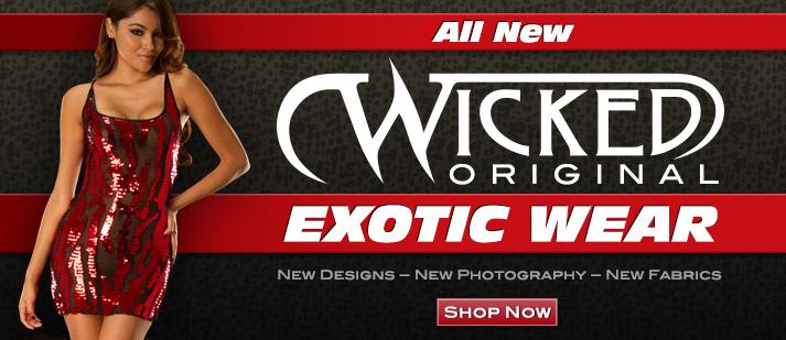 All New Wicked Originals