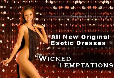 Wicked Original Dresses