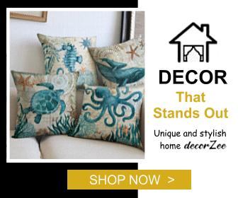 Decorzee.com