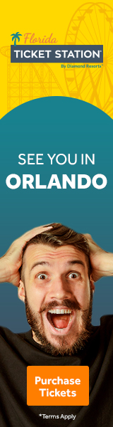 Florida Ticket Station - See You in Orlando!