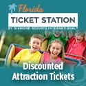 Orlando Theme Park Tickets and Attractions - Florida Ticket Station