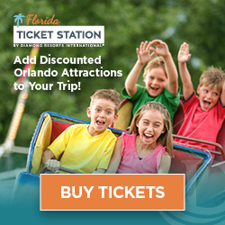 Orlando Discounted Theme Parks and Attractions - Florida Ticket Station