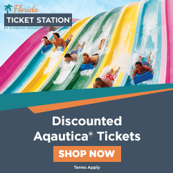 Purchase our AQUATICA Anyday pass to save on water park fun in Orlando!