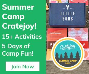 summer camp cratejoy
