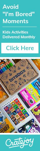 kids subscription boxes