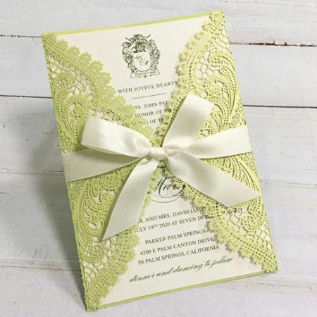 picky bride wedding invitations