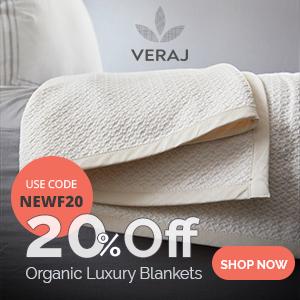 Veraj-Honeycomb-Organic-Cotton-Blankets