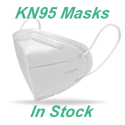 KN95 Disposable Masks Free Shipping