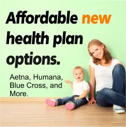 Affordable health plans