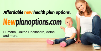 Affordable health plans
