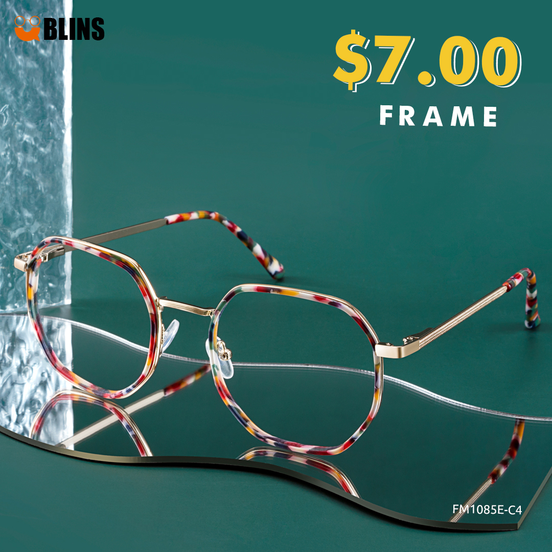 Afforadble Eyeglasses Online, Free Shipping On Orders Over $59