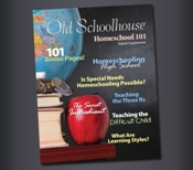 Homeschool 101 Supplement