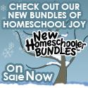 TOS Homeschooler Bundles