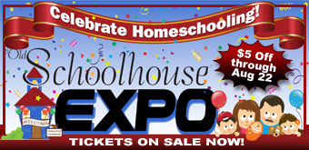 October Schoolhouse Expo
