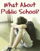 What About Public Schools?