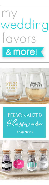 Wedding Favors, Party Favors, Gifts, Decorations and More | MyWeddingFavors.com