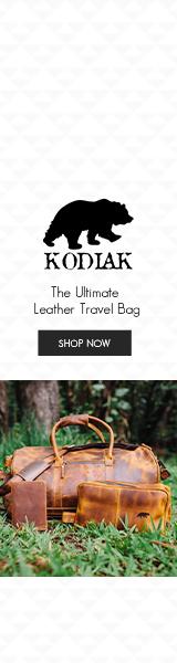 Kodiak Leather Co
