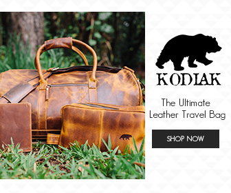 Kodiak Leather Co