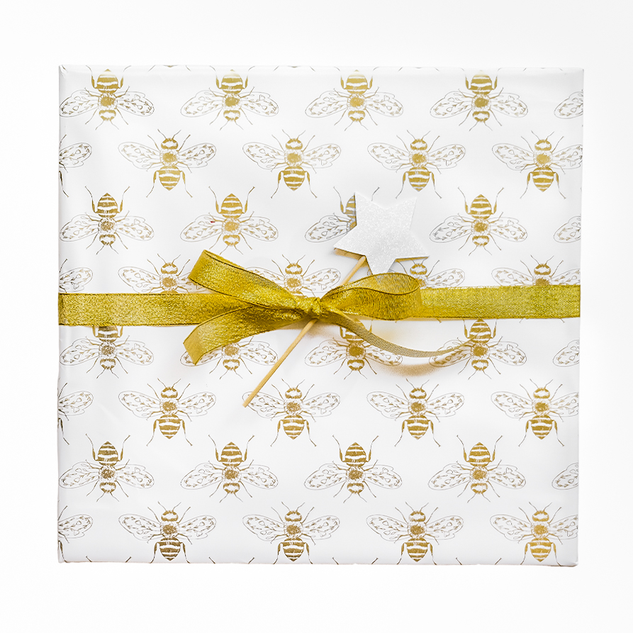 Add Signature Gift Wrapping For $1
