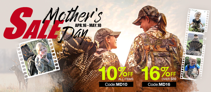 Up tp 16% off on Tidewe mother's day