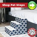 Shop Pet Steps