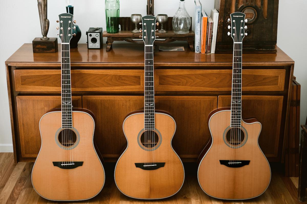 Conociendo las guitarras Orangewood: 7 preguntas para apreciar las guitarras californianas Orangewood HighlandCollection