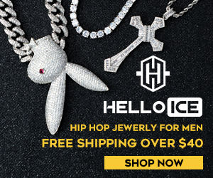 Helloice Hip Hop Chains 2020