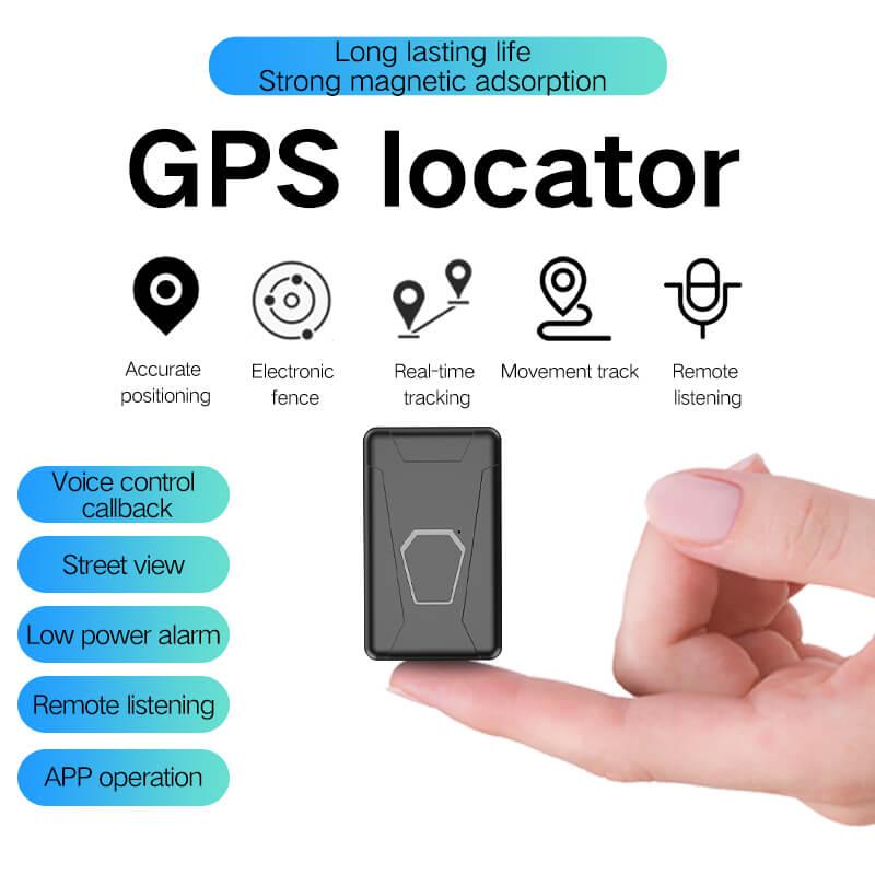 MINI MAGNET GPS TRACKER