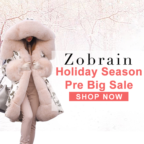 Holiday Season Pre Big Sale