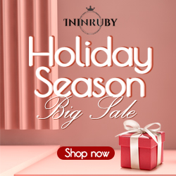 Holiday Season Big Sale