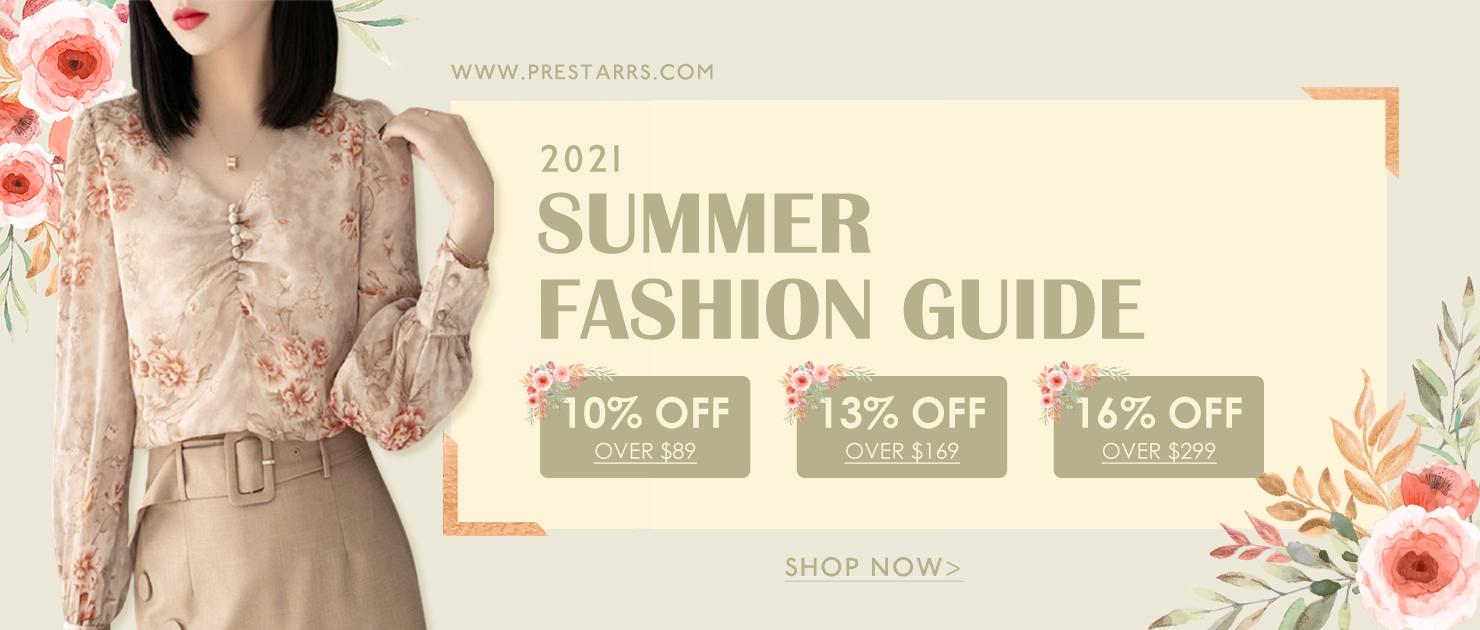 66u3996637e15634d3ca00555519cfec4bc - Prestarrs.com 2021 Summer Fashion Guide 16% Off Over $299
