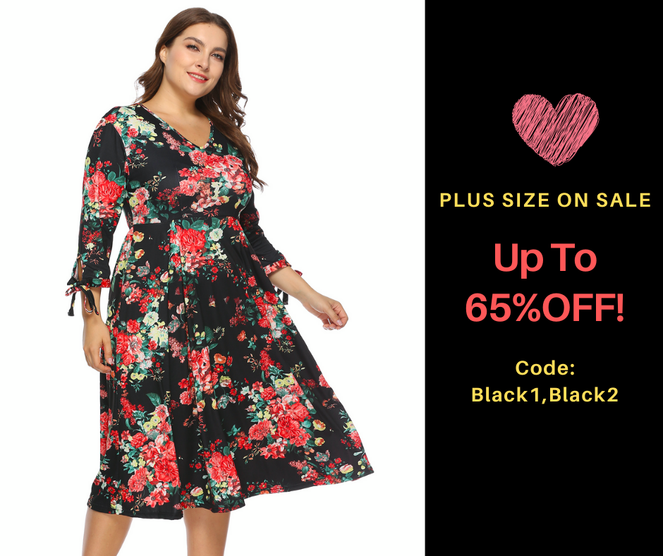Plus Size New Fashion
