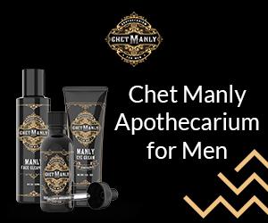 Chet Manly