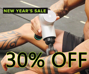 New year's sale 30% off