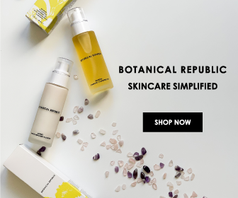 Botanical Republic Double Cleansing Duo