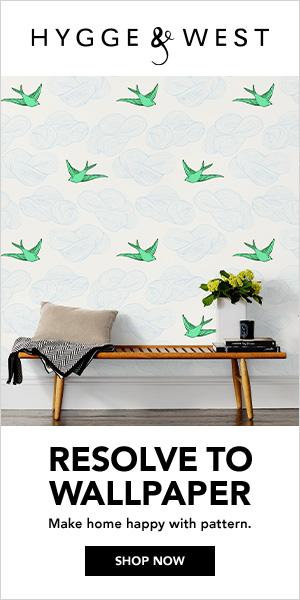 Daydream Green Wallpaper