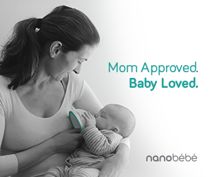 Mom Approved. Baby Loved.