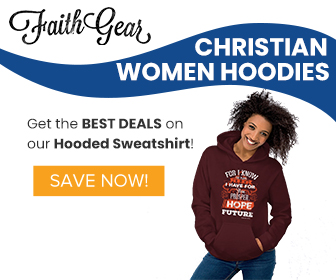 Faith gear Women Hoodies