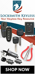 Locksmith Keyless- Your Keyless Key Resources