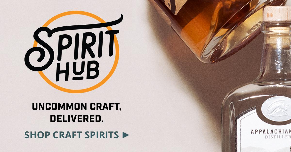 Spirit Hub - Shop Craft Spirits
