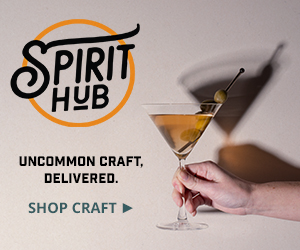 Spirit Hub - Uncommon Craft, Delivered.
