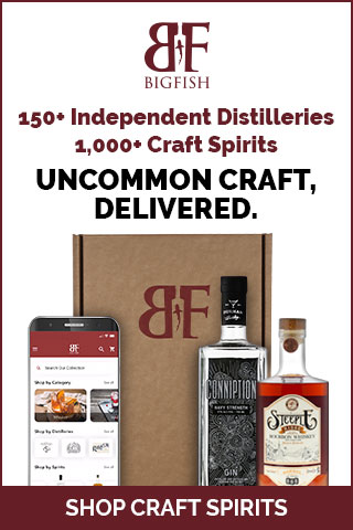 BigFish Spirits - Shop Craft Spirits