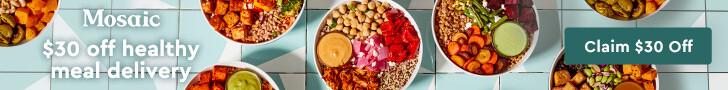 Mosaic Foods