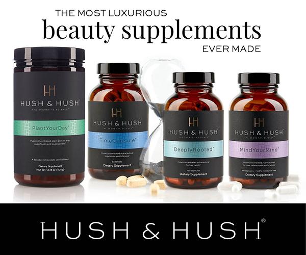 Hush & Hush Beauty Supplements